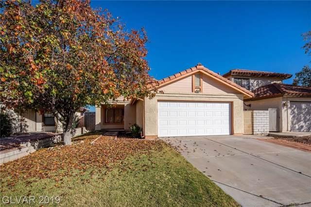 2430 Muirfield, Henderson, NV 89074 (MLS #2153549) :: Brantley Christianson Real Estate