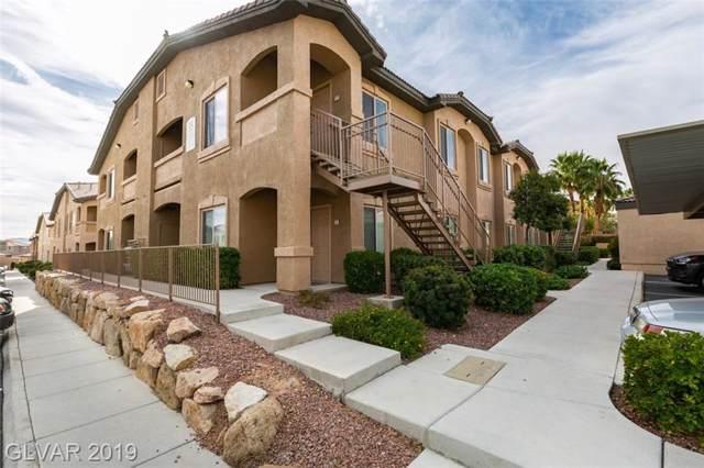 8985 Durango #2137, Las Vegas, NV 89113 (MLS #2153571) :: Signature Real Estate Group