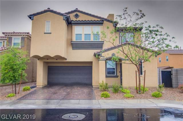 2588 Voyage Cove, Las Vegas, NV 89130 (MLS #2153650) :: Signature Real Estate Group
