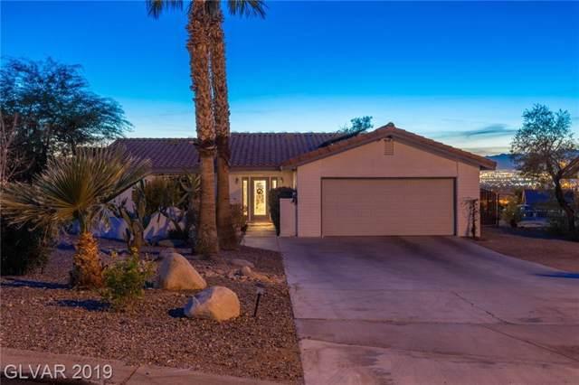 871 Mountridge, Las Vegas, NV 89110 (MLS #2153658) :: Signature Real Estate Group