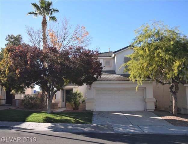 217 Turkey Creek, Henderson, NV 89074 (MLS #2153679) :: Performance Realty