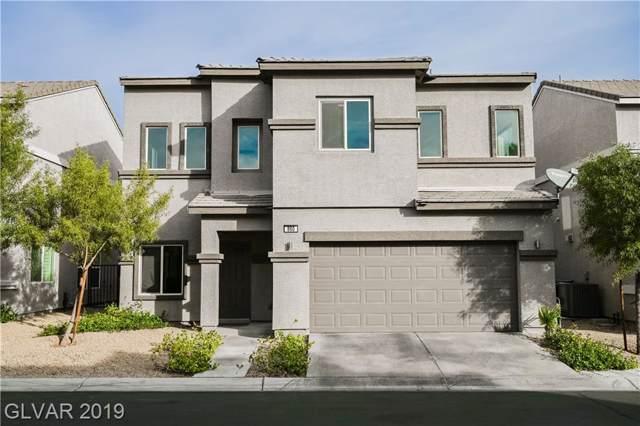 860 Whispering Grove, Las Vegas, NV 89123 (MLS #2153711) :: Signature Real Estate Group