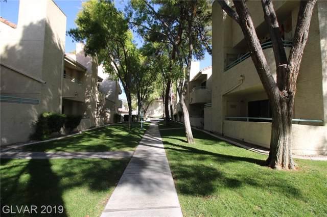 850 Sloan #203, Las Vegas, NV 89110 (MLS #2153740) :: Trish Nash Team