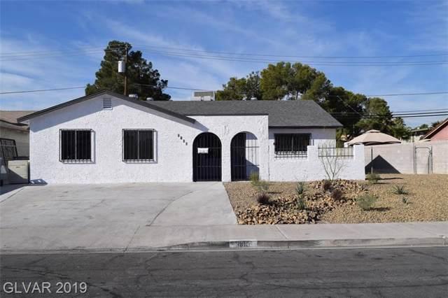 3100 Black Forest, Las Vegas, NV 89102 (MLS #2153759) :: Signature Real Estate Group
