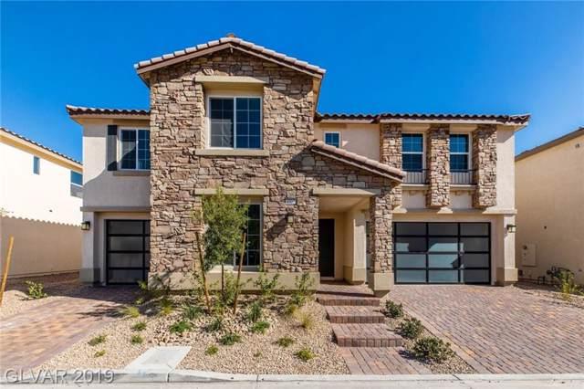 4522 Amazing View, Las Vegas, NV 89129 (MLS #2153783) :: Signature Real Estate Group