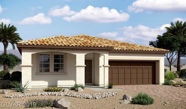 10158 Skye Run, Las Vegas, NV 89166 (MLS #2153785) :: Signature Real Estate Group