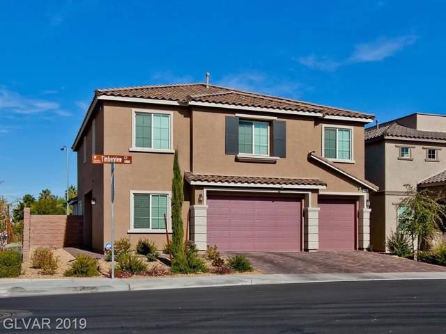 6486 Timberview, Las Vegas, NV 89118 (MLS #2153804) :: ERA Brokers Consolidated / Sherman Group