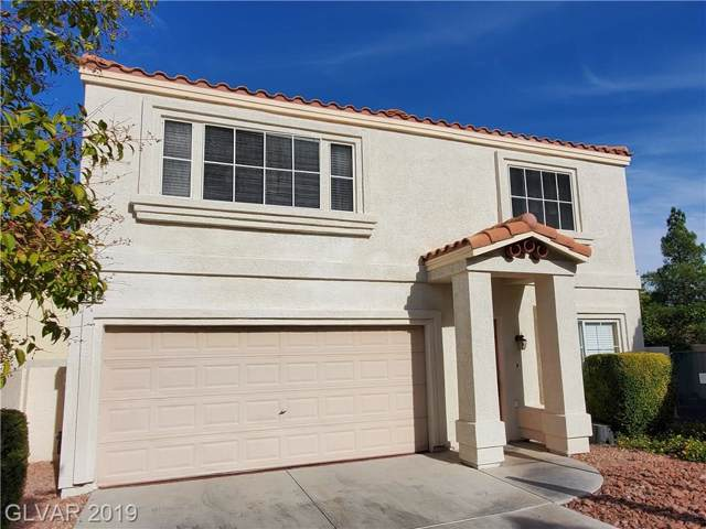 3204 Epson, Las Vegas, NV 89129 (MLS #2153859) :: Trish Nash Team