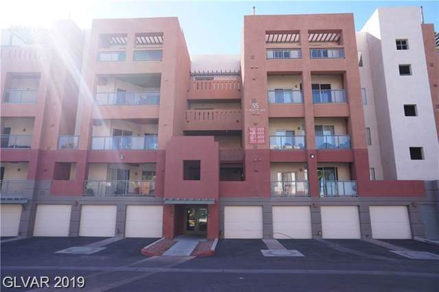 55 Agate #508, Las Vegas, NV 89123 (MLS #2153860) :: Hebert Group | Realty One Group
