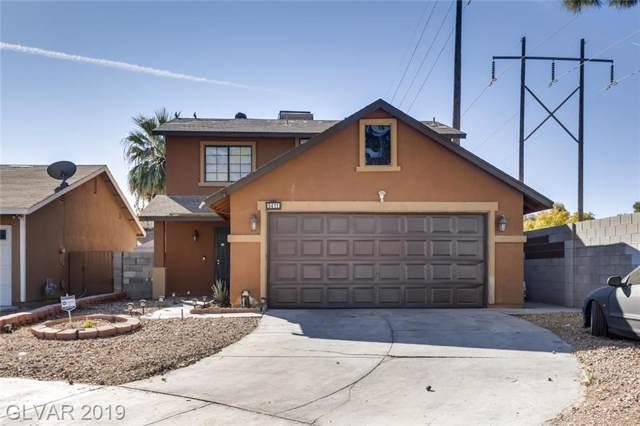 5411 Pomeroy, Las Vegas, NV 89142 (MLS #2153906) :: Trish Nash Team