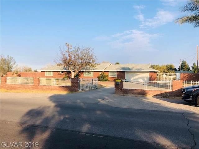 10634 Rancho Destino, Las Vegas, NV 89183 (MLS #2153924) :: Signature Real Estate Group