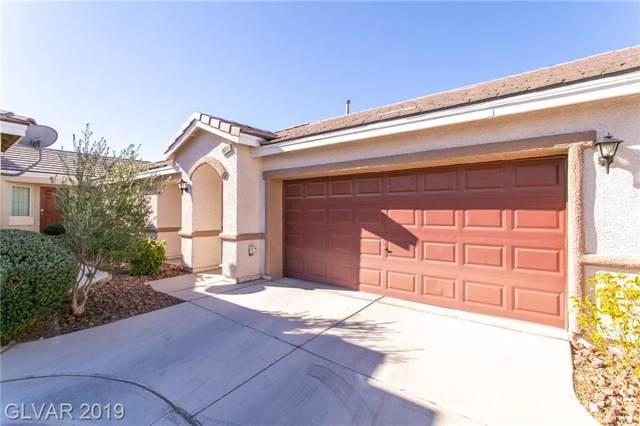 10355 Aloe Cactus, Las Vegas, NV 89141 (MLS #2153943) :: Signature Real Estate Group