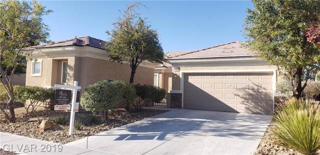 7727 Widewing, North Las Vegas, NV 89084 (MLS #2153977) :: ERA Brokers Consolidated / Sherman Group