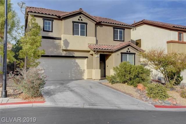 808 Chapleton, Las Vegas, NV 89178 (MLS #2153987) :: Signature Real Estate Group