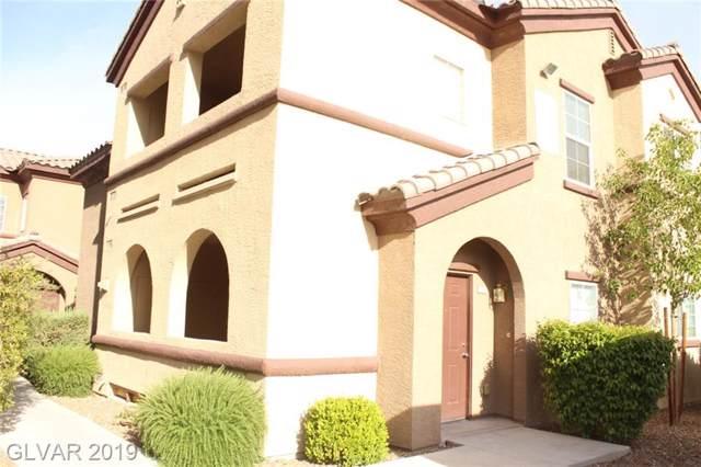 7660 Eldorado #113, Las Vegas, NV 89113 (MLS #2153993) :: Performance Realty