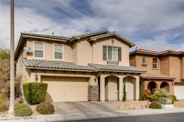 7594 Engleberg, Las Vegas, NV 89178 (MLS #2153995) :: Signature Real Estate Group