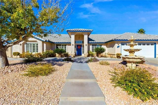 5985 N Kevin, Las Vegas, NV 89149 (MLS #2154009) :: Signature Real Estate Group
