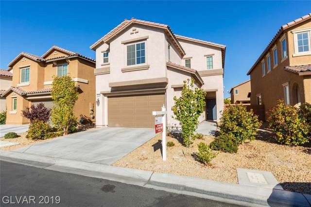 6532 Hamel, Las Vegas, NV 89122 (MLS #2154026) :: Signature Real Estate Group