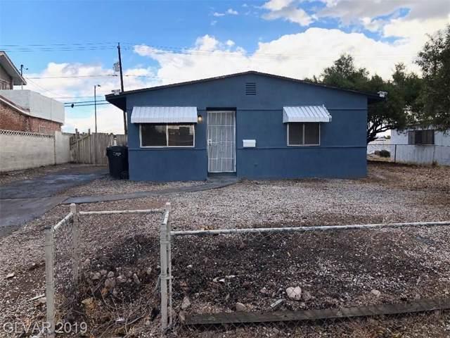 500 Kasper, Las Vegas, NV 89106 (MLS #2154092) :: Signature Real Estate Group