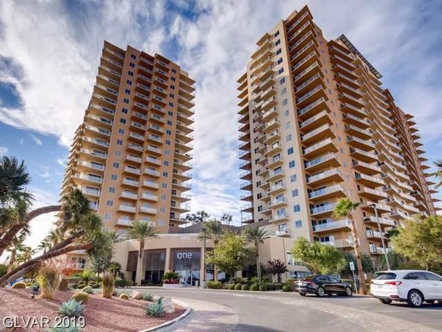 8255 Las Vegas #1517, Las Vegas, NV 89123 (MLS #2154096) :: Hebert Group | Realty One Group