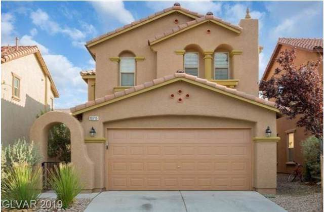 10715 Iona Island, Las Vegas, NV 89166 (MLS #2154099) :: ERA Brokers Consolidated / Sherman Group