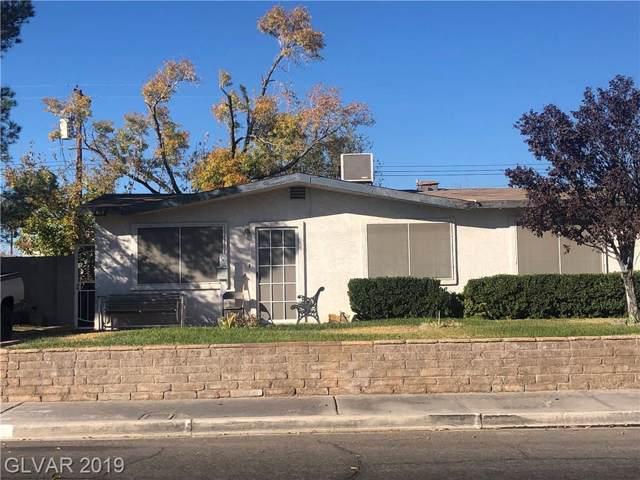 900 Monticello, Las Vegas, NV 89107 (MLS #2154106) :: ERA Brokers Consolidated / Sherman Group