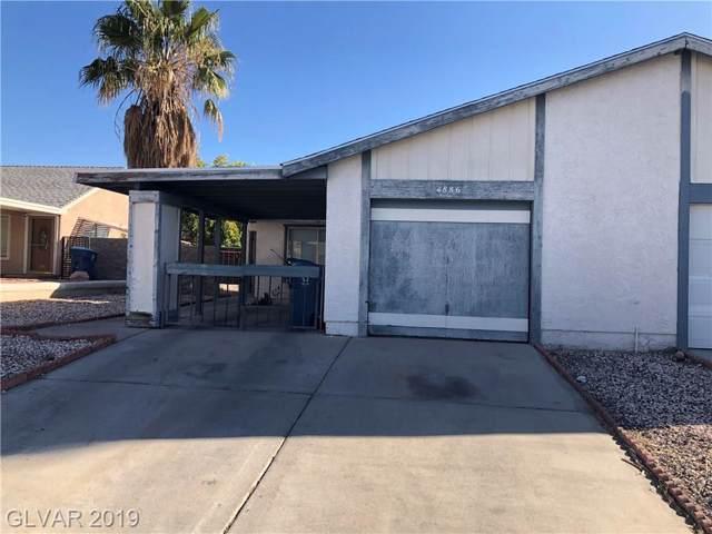 4886 Treetrunk Na, Las Vegas, NV 89147 (MLS #2154111) :: ERA Brokers Consolidated / Sherman Group