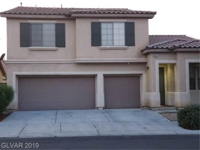 8067 Mesquite Ranch, Las Vegas, NV 89113 (MLS #2154121) :: Trish Nash Team