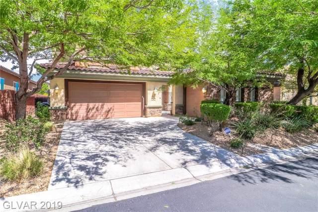 10374 Shropshire, Las Vegas, NV 89178 (MLS #2154147) :: Signature Real Estate Group