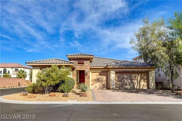 7890 Brianna Cheerful, Las Vegas, NV 89178 (MLS #2154240) :: Signature Real Estate Group