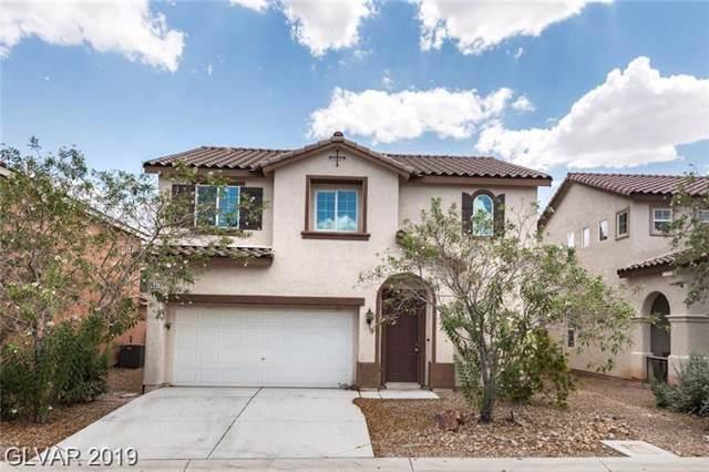 8641 Kasper Glen Court, Las Vegas, NV 89178 (MLS #2154276) :: Vestuto Realty Group