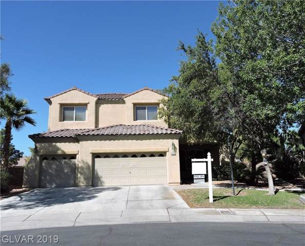 7557 Copper Island, Las Vegas, NV 89131 (MLS #2154295) :: The Snyder Group at Keller Williams Marketplace One