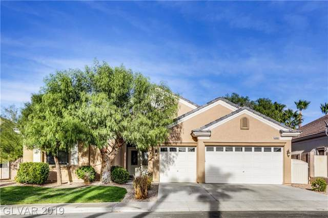 Henderson, NV 89052 :: Signature Real Estate Group