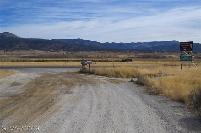 839 East 282 South, Ely, NV 89301 (MLS #2154360) :: Vestuto Realty Group