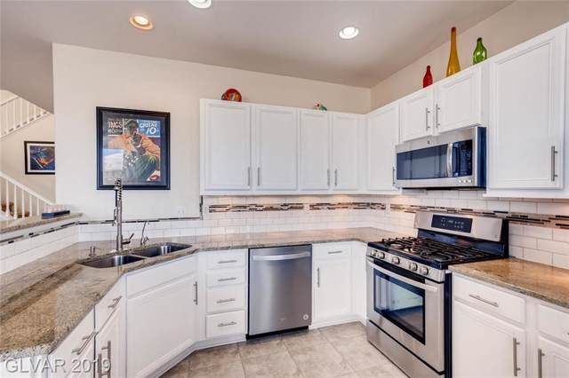 5065 Sagelyn, Las Vegas, NV 89122 (MLS #2154361) :: Signature Real Estate Group