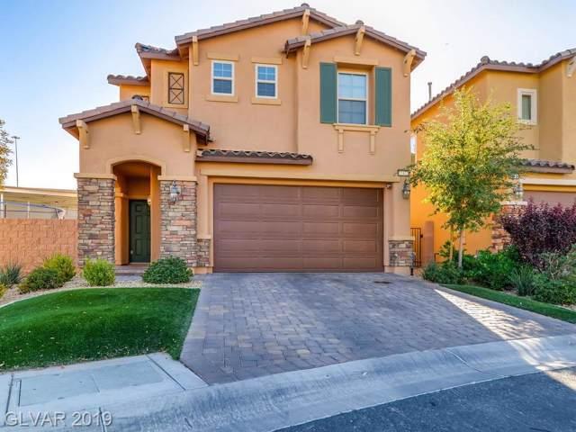 12472 Loggeta, Las Vegas, NV 89141 (MLS #2154390) :: Vestuto Realty Group