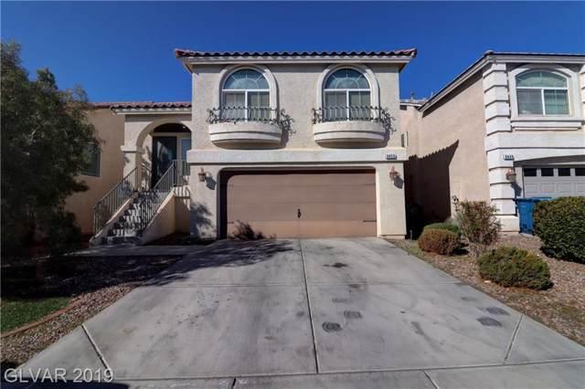 8455 Kettledrum, Las Vegas, NV 89139 (MLS #2154394) :: Vestuto Realty Group