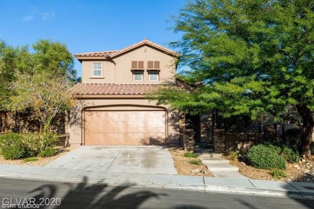 628 Apricot Rose, Las Vegas, NV 89138 (MLS #2154419) :: Billy OKeefe | Berkshire Hathaway HomeServices