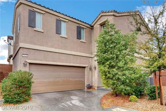 9028 Hazy Haven, Las Vegas, NV 89149 (MLS #2154429) :: Trish Nash Team