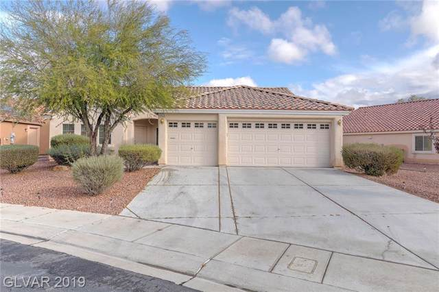 6428 Remex, North Las Vegas, NV 89084 (MLS #2154467) :: Brantley Christianson Real Estate