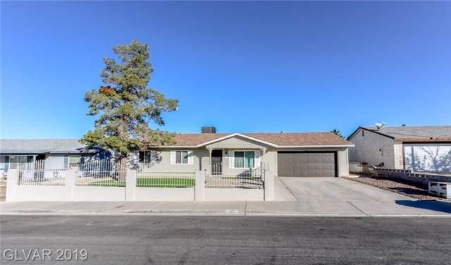 227 Tonalea, Henderson, NV 89015 (MLS #2154479) :: Signature Real Estate Group