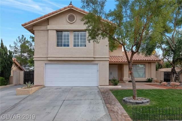 114 Montclair, Henderson, NV 89074 (MLS #2154482) :: Signature Real Estate Group