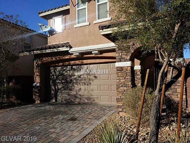 7534 Benlomond, Las Vegas, NV 89183 (MLS #2154500) :: Signature Real Estate Group