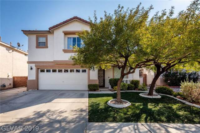 2555 Hitchcock, Henderson, NV 89052 (MLS #2154539) :: Signature Real Estate Group