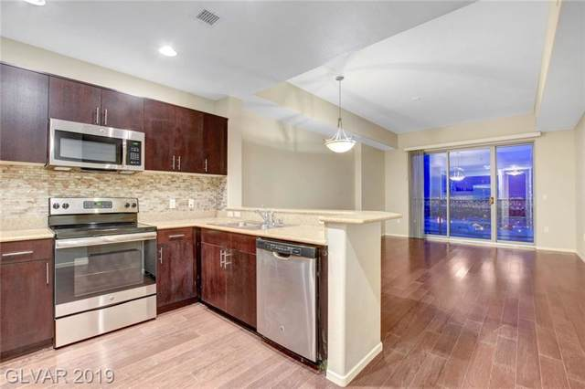 8255 S Las Vegas #1619, Las Vegas, NV 89123 (MLS #2154552) :: Performance Realty