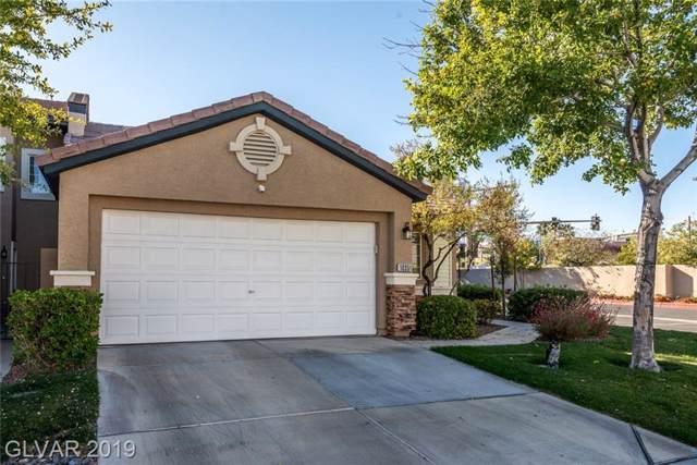 10351 Juniper Creek, Las Vegas, NV 89145 (MLS #2154572) :: Brantley Christianson Real Estate
