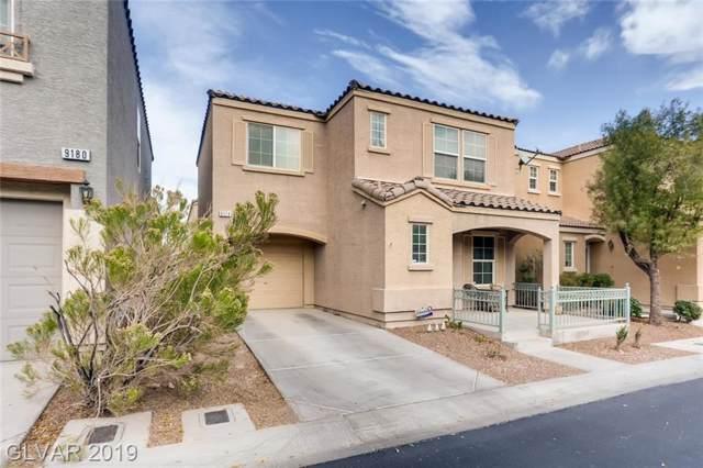 9174 Mcginnis, Las Vegas, NV 89148 (MLS #2154574) :: Signature Real Estate Group