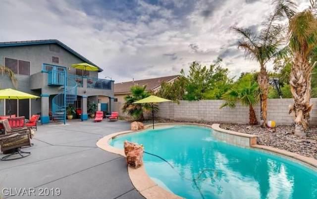 1832 Pyle, Las Vegas, NV 89119 (MLS #2154600) :: Signature Real Estate Group