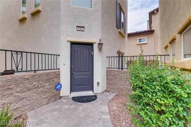 1962 Granemore, Las Vegas, NV 89135 (MLS #2154638) :: Signature Real Estate Group