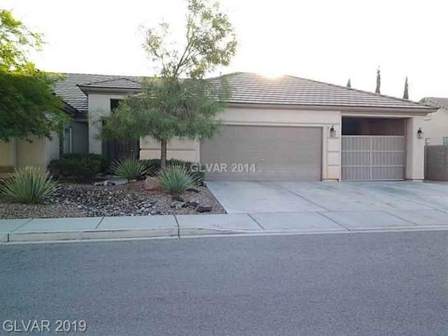 1316 Dreamcatcher, Boulder City, NV 89005 (MLS #2154672) :: Brantley Christianson Real Estate